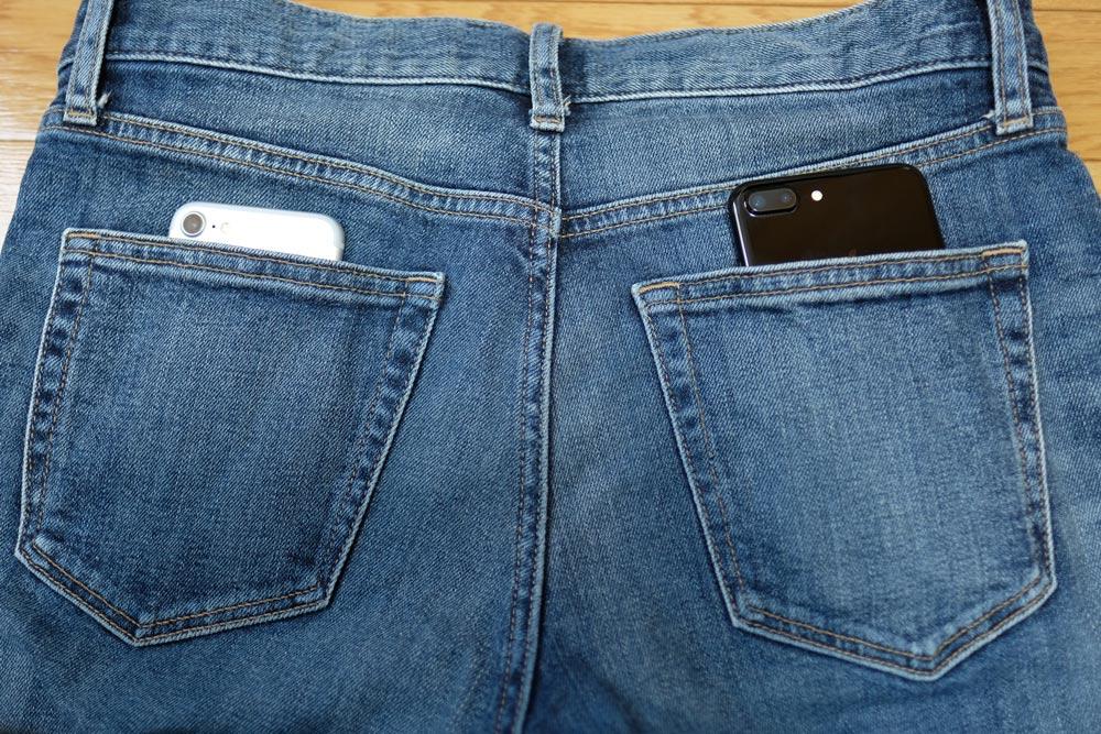 iPhoneの比較6