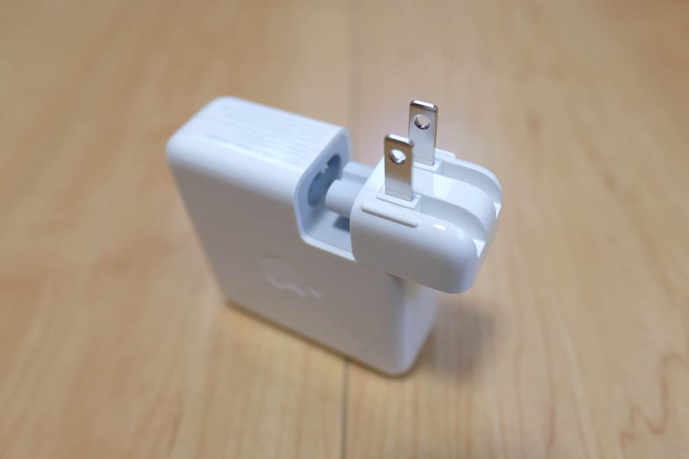 電源アダプタ 延長 MacBook Pro