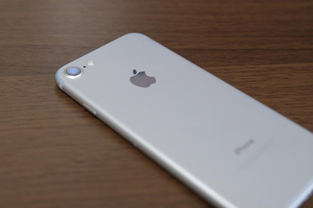 iPhone7 SIMフリー