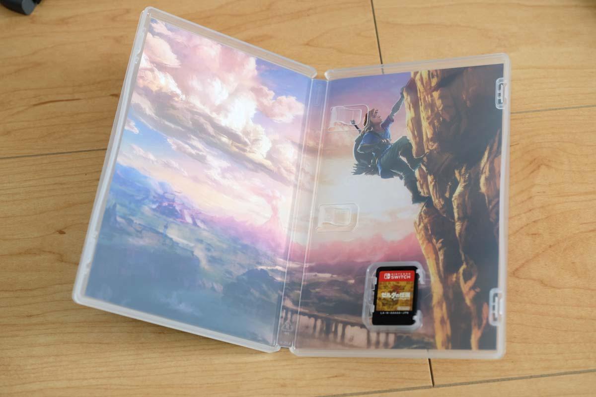 ニンテンドースイッチ ゲームカード2