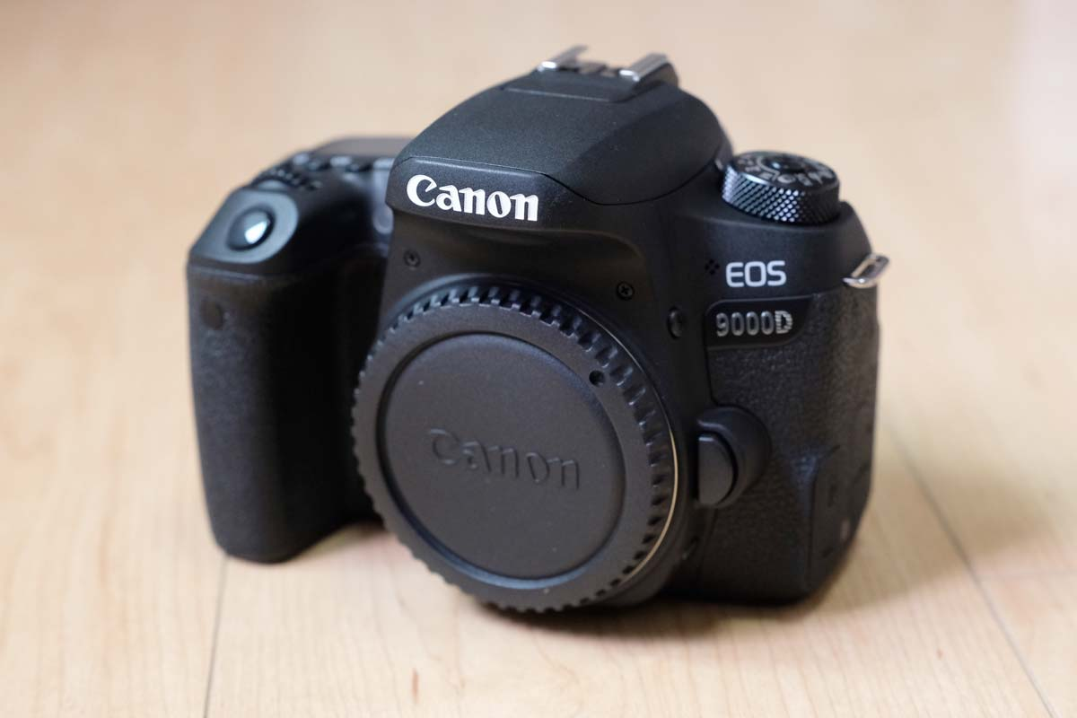 eos 9000d バッテリー