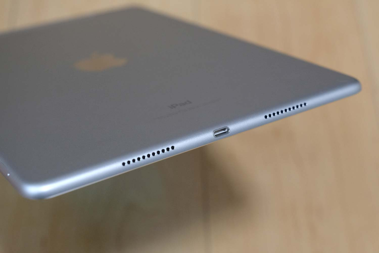 iPad Pro 10.5 4スピーカー