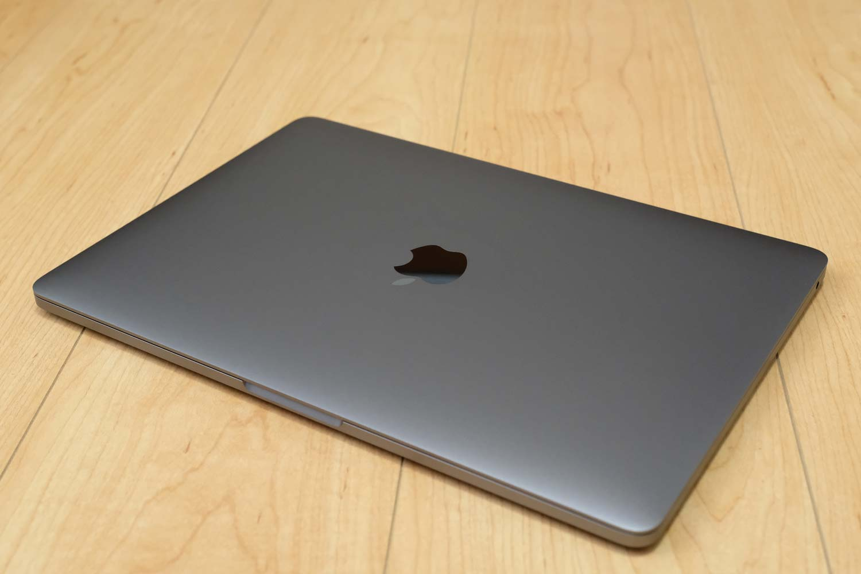MacBook Pro 13インチ(2017)