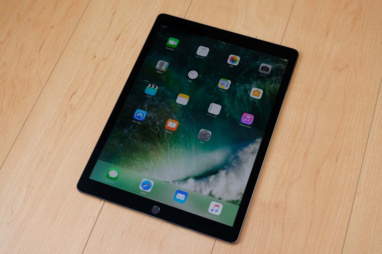 iPad Pro 12.9(第2世代)