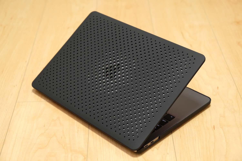 13インチMacBook Pro AndMesh ハードケース