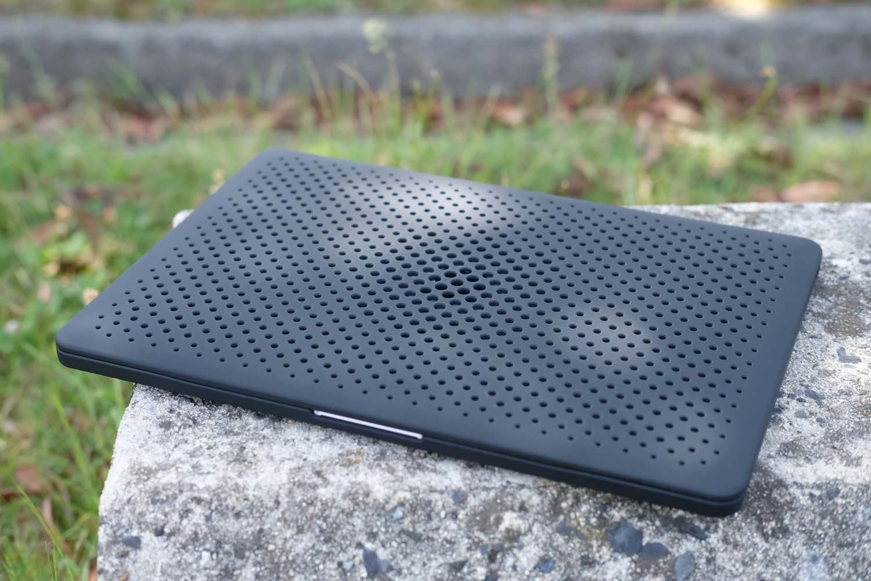 MacBook Pro AndMesh メッシュケース 外観デザイン1
