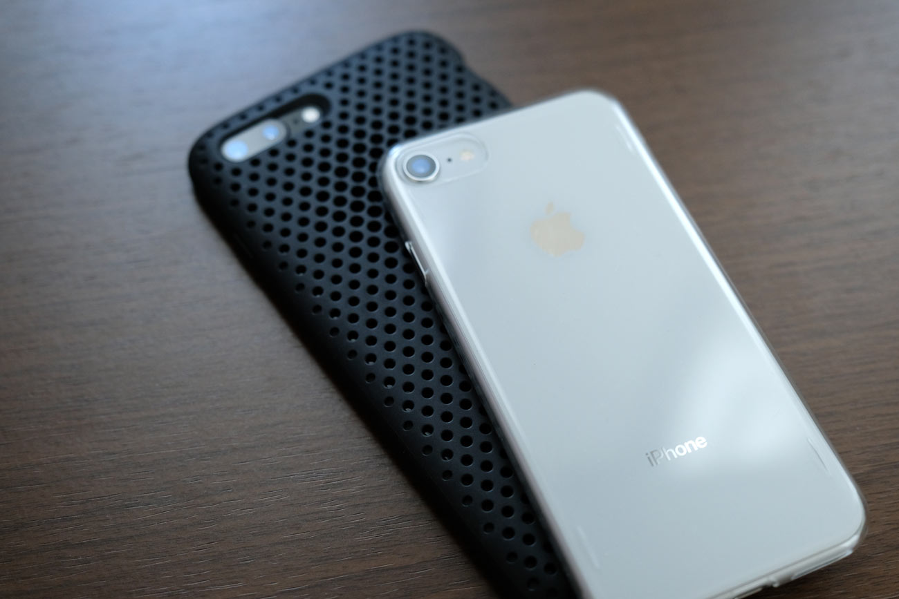 iPhone 8 ケース