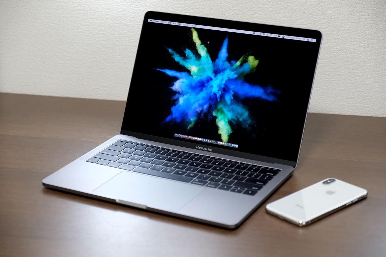 13インチMacBook Pro
