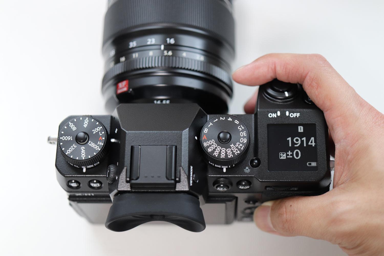 X-H1とXF16-55mmF2.8 その3
