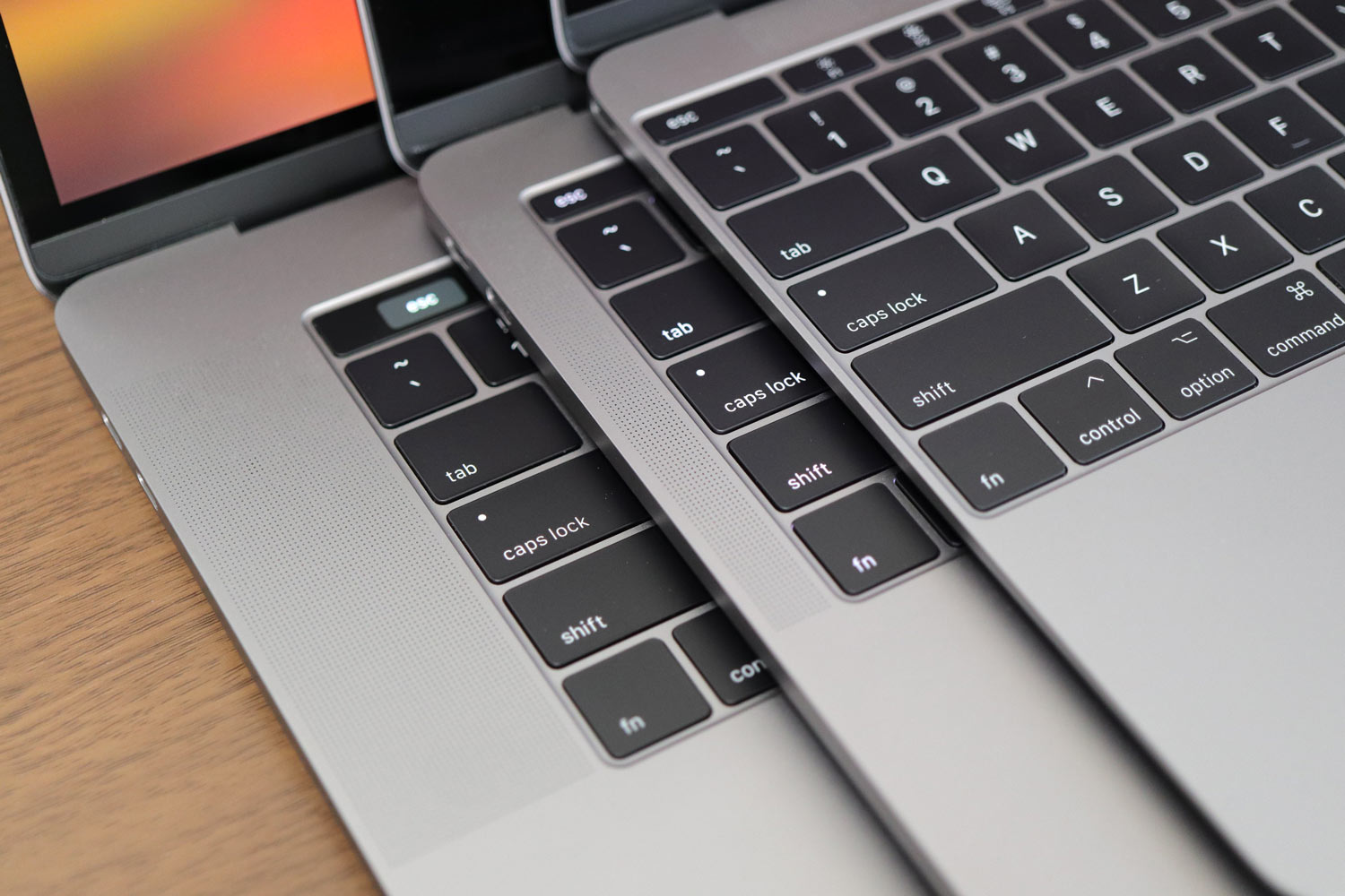 MacBookシリーズのスピーカー比較