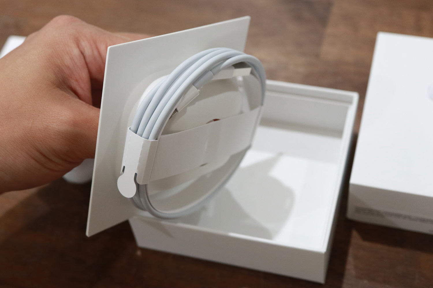 AirPods 付属品