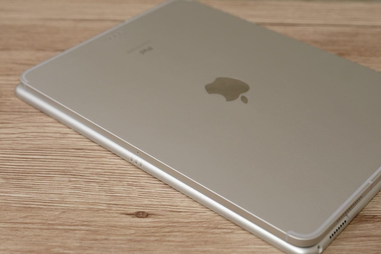 iPad Pro 10.5インチのSmart Connector