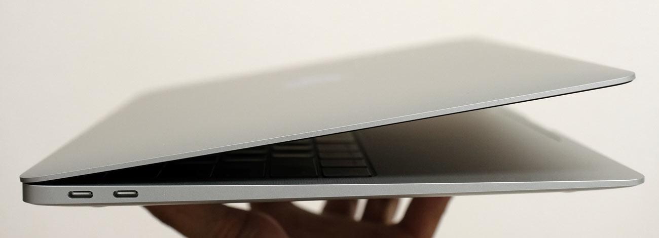 MacBook Air 13インチ エッジデザイン