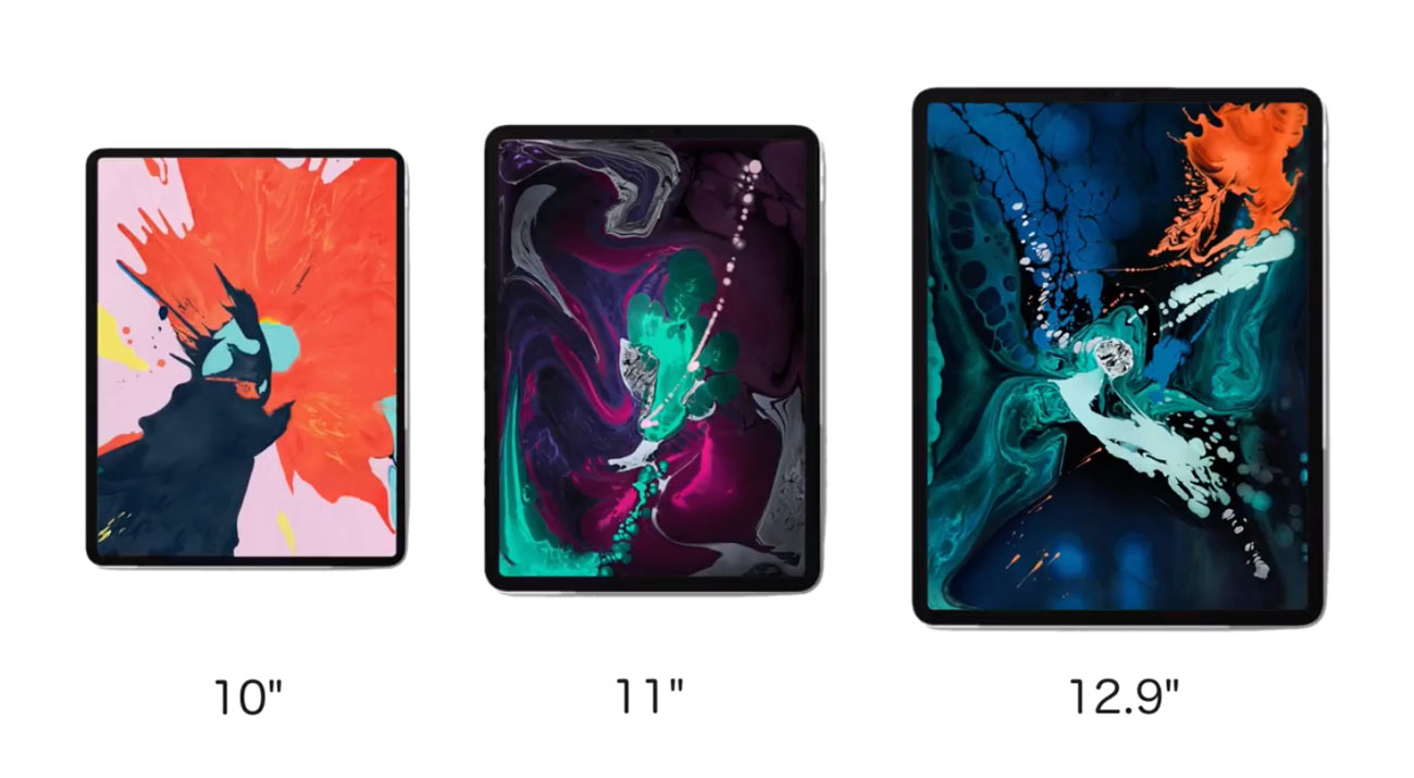 iPad 第7世代の予想