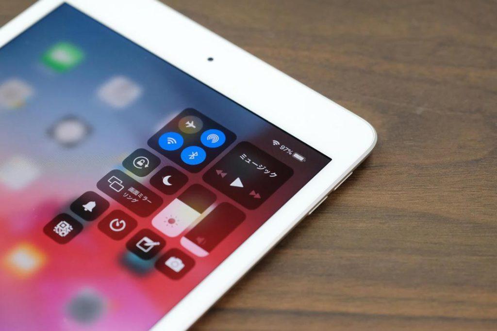 iPad mini 5のWi-Fiモデル
