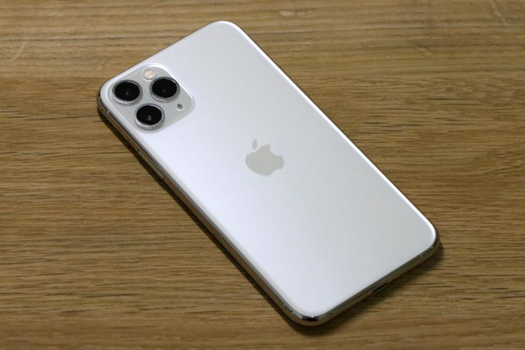 iPhone 11 Pro 背面パネル
