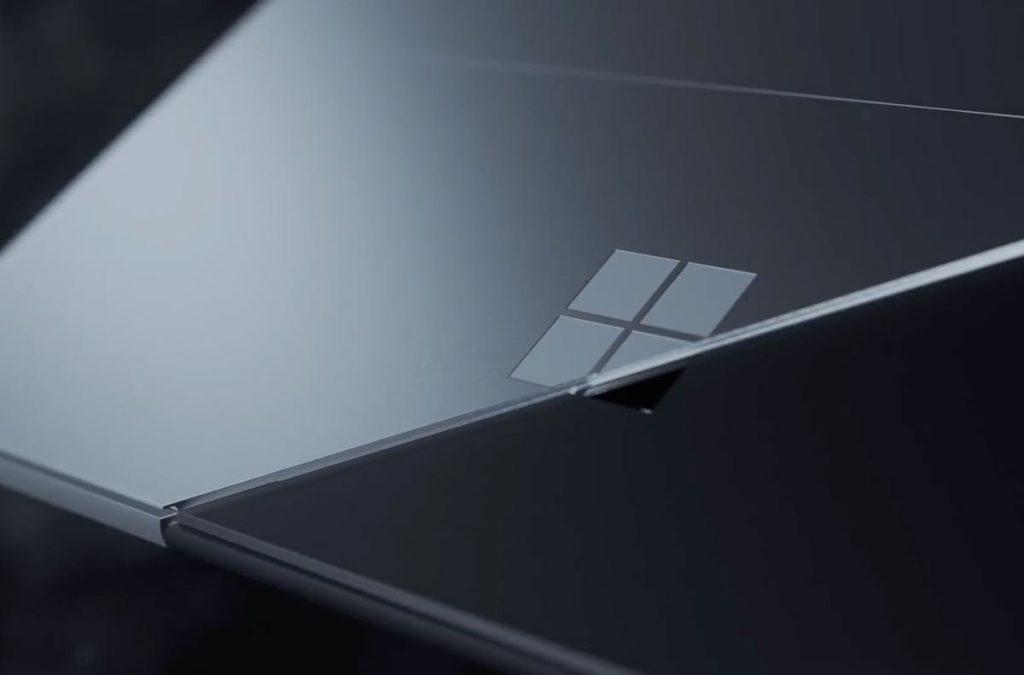 Surface Pro X 筐体の薄型化