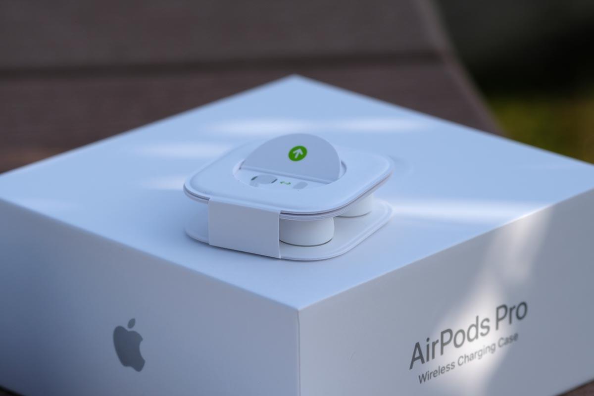 AirPods Pro イヤーチップ一式
