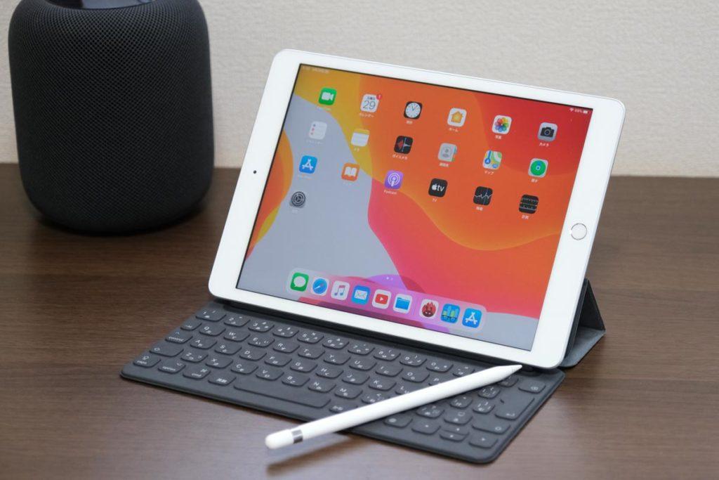 iPad 10.2インチ(第7世代)