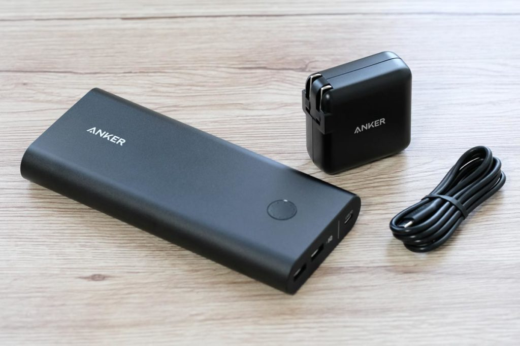 Anker PowerCore+ 26800 PD 45W