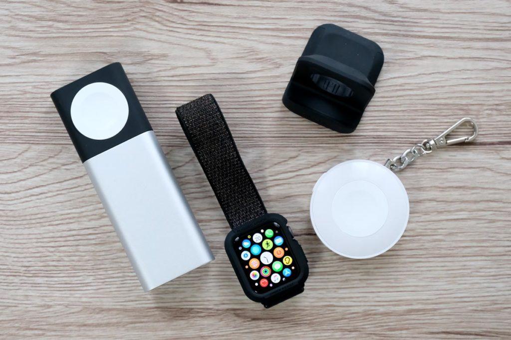 Apple Watch 周辺機器