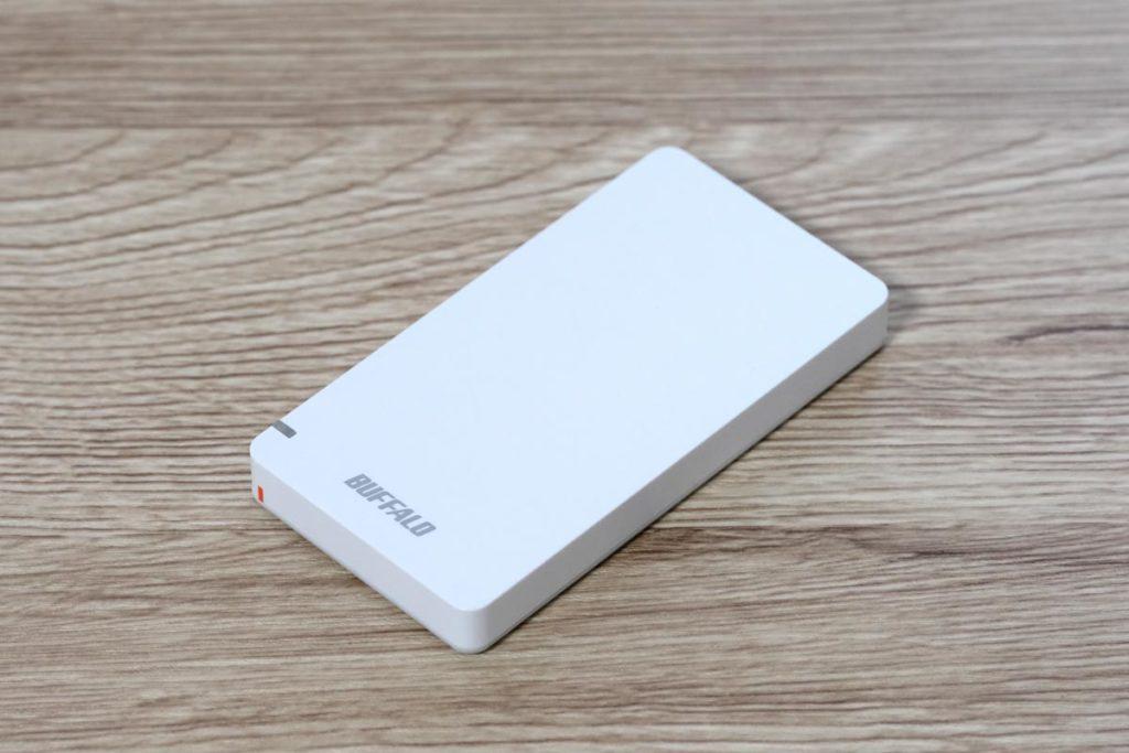 BUFFALO SSD-PGMU3
