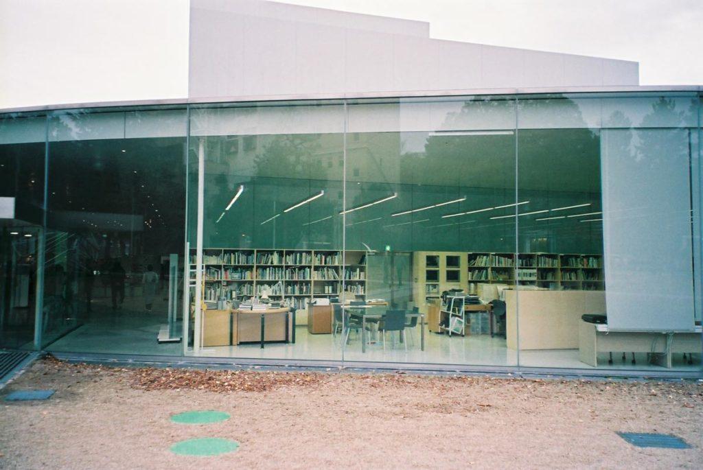 21世記美術館