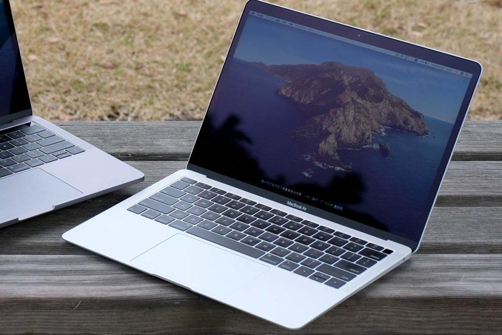 MacBook Air 2018/2019