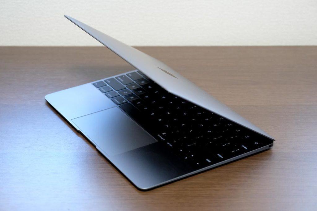 MacBook 12インチ(2016)