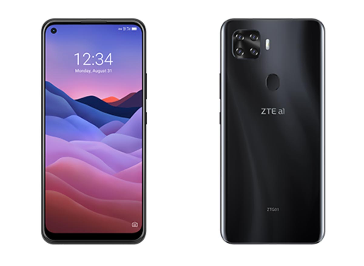 ZTE a1(ZTG01)ZTE a1(ZTG01)
