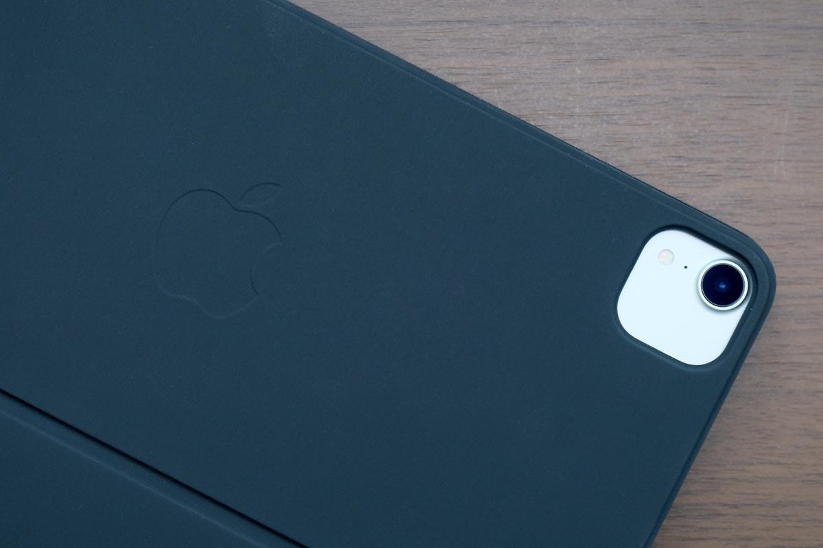 iPad Pro 11インチ(第1世代)に旧Smart Keyboard Folio