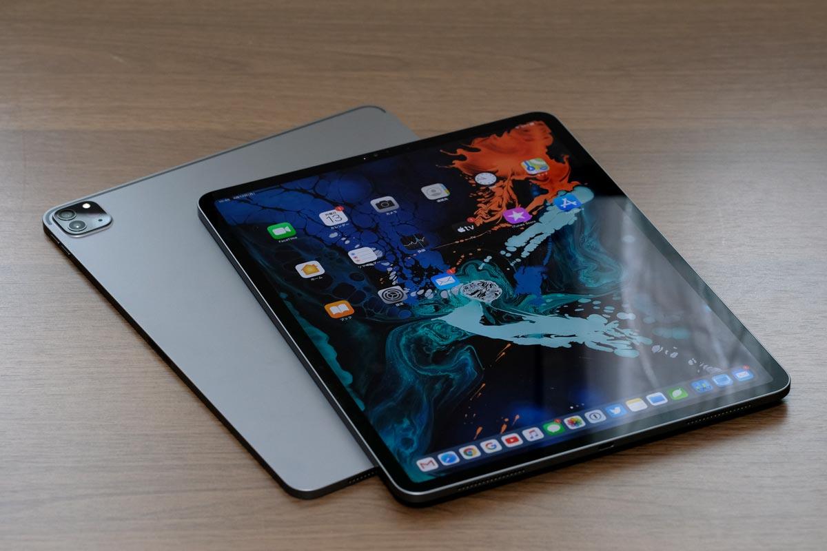iPad Pro 12.9インチ(第4世代)