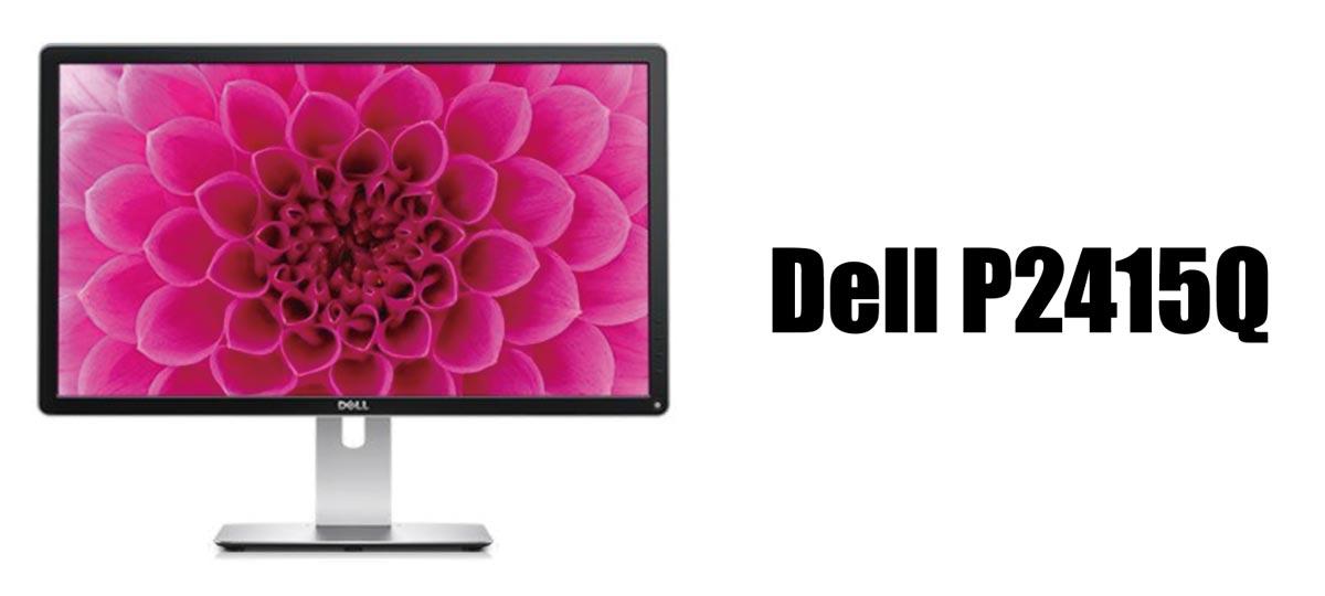 Dell P2415Q