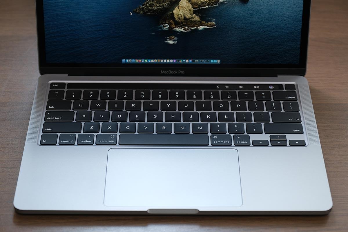 MacBook Pro 13インチ