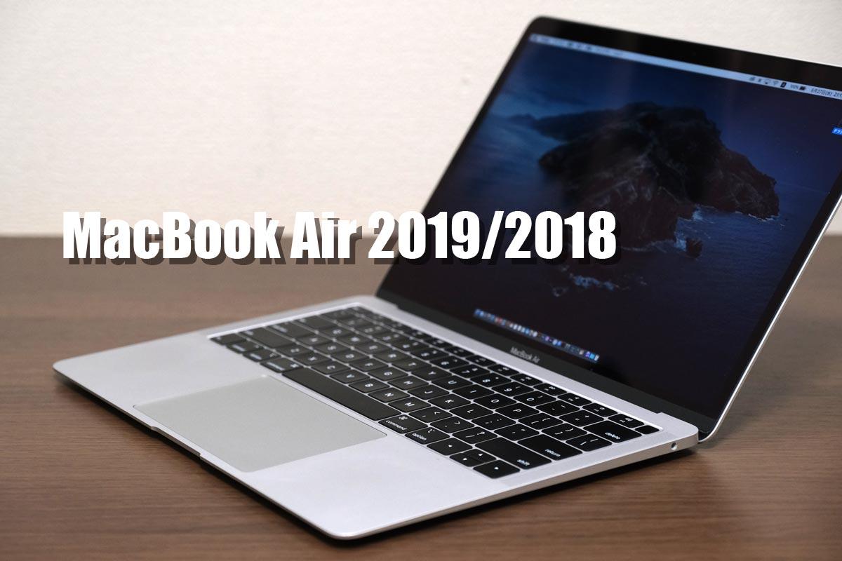MacBook Air 2019/2018