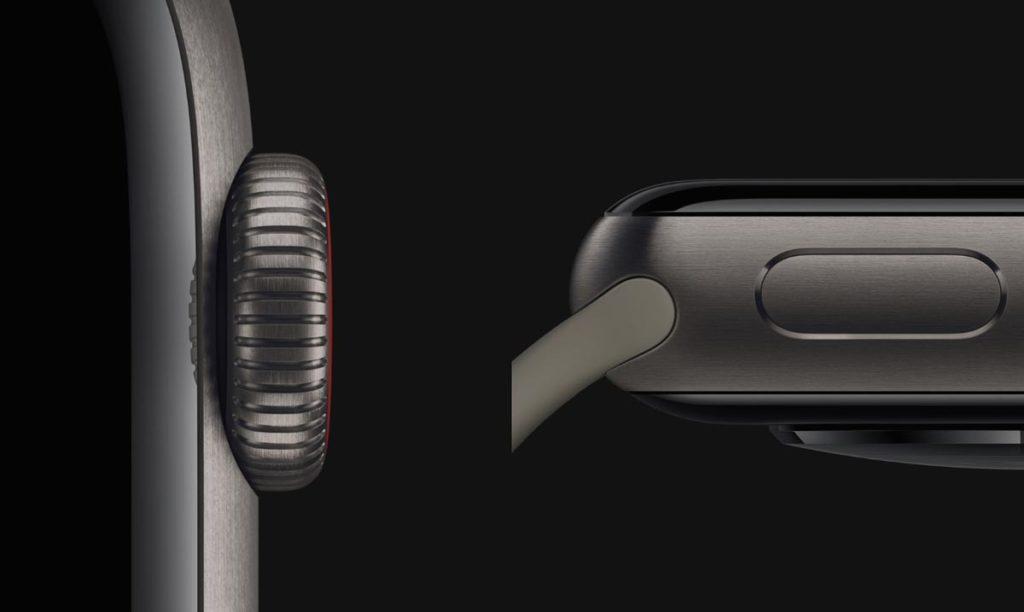 Apple Watch スペースブラック