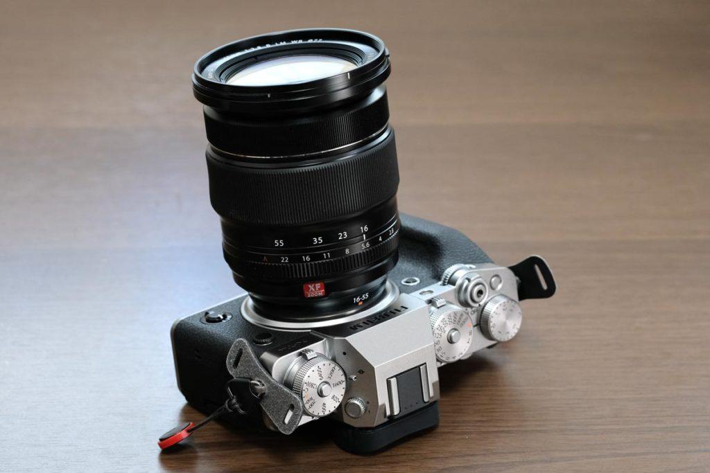 XF16-55mmF2.8 R LM WR