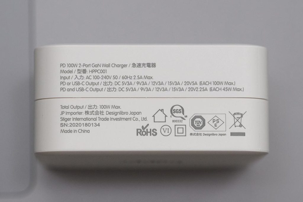 Hyppr PD(HPPC001)