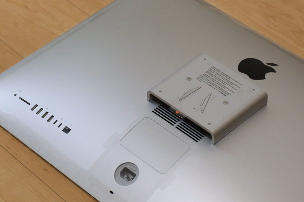 iMac 27インチ(2020)VESAマウントアダプタモデル