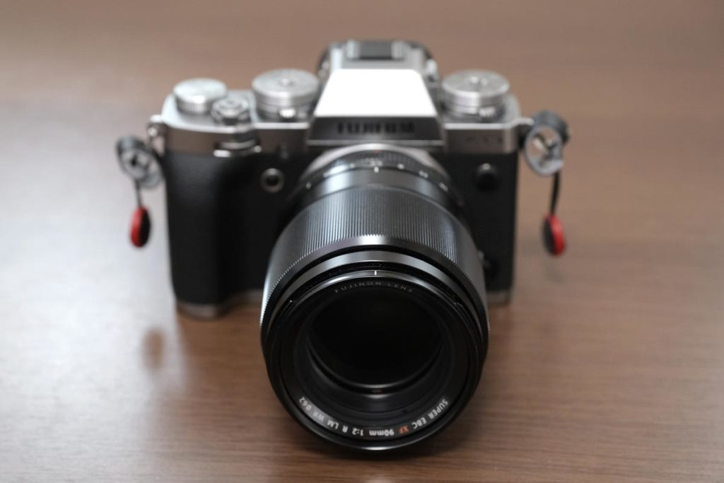 XF90mmF2 R LM WR