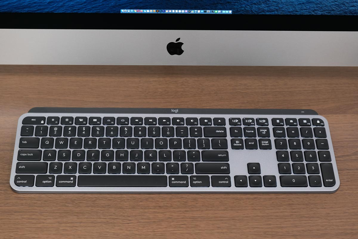 MX KEYS for Mac