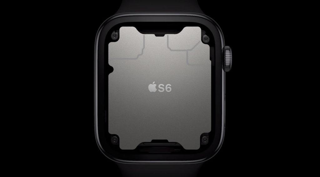 S6チップ