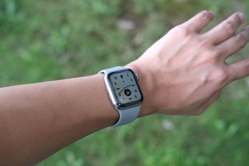 Apple Watch 40mmケース