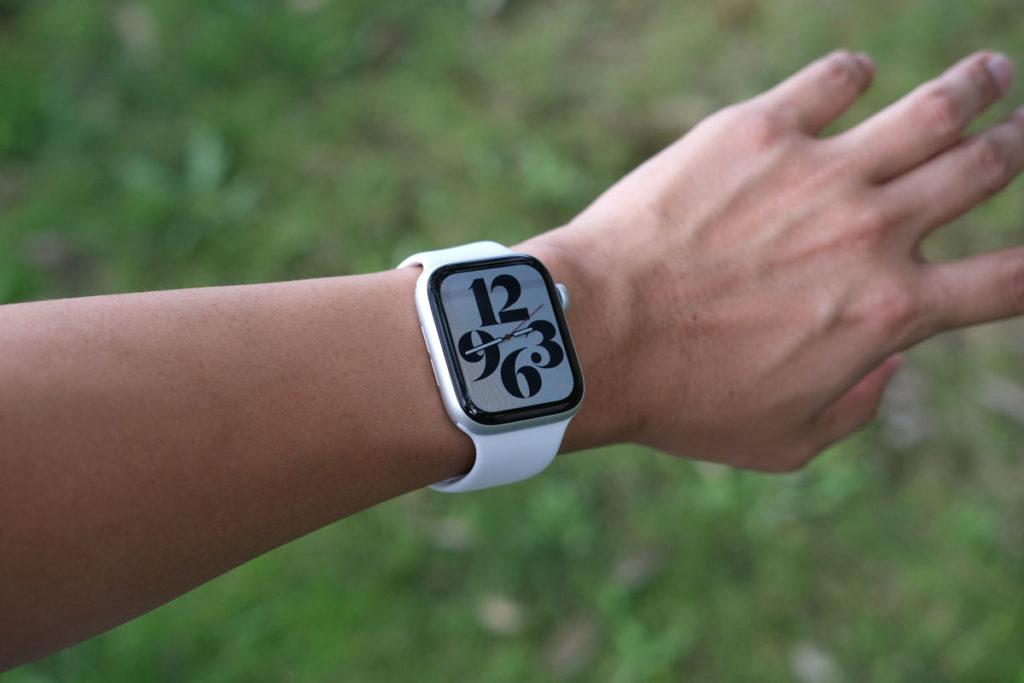 Apple Watch 44mmケース