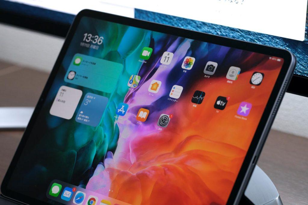 新型iPad Pro(2021)デザイン・スペック・価格・発売日まとめ!   シンスペース