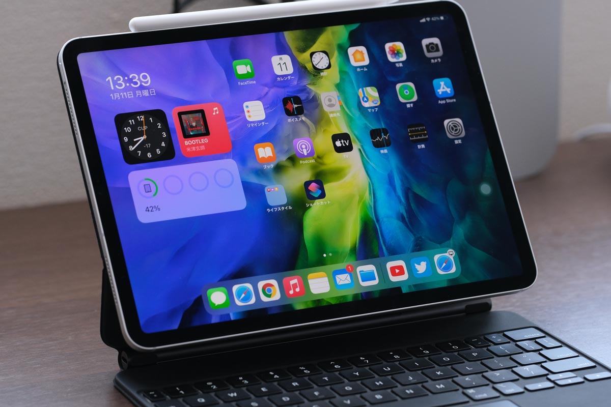新型iPad Pro(2021)デザイン・スペック・価格・発売日まとめ! | シンスペース