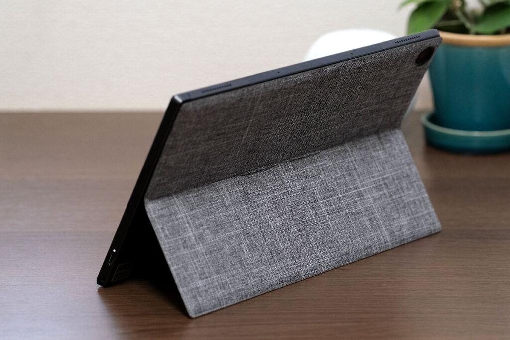Chromebook Detachable CM3 横置き