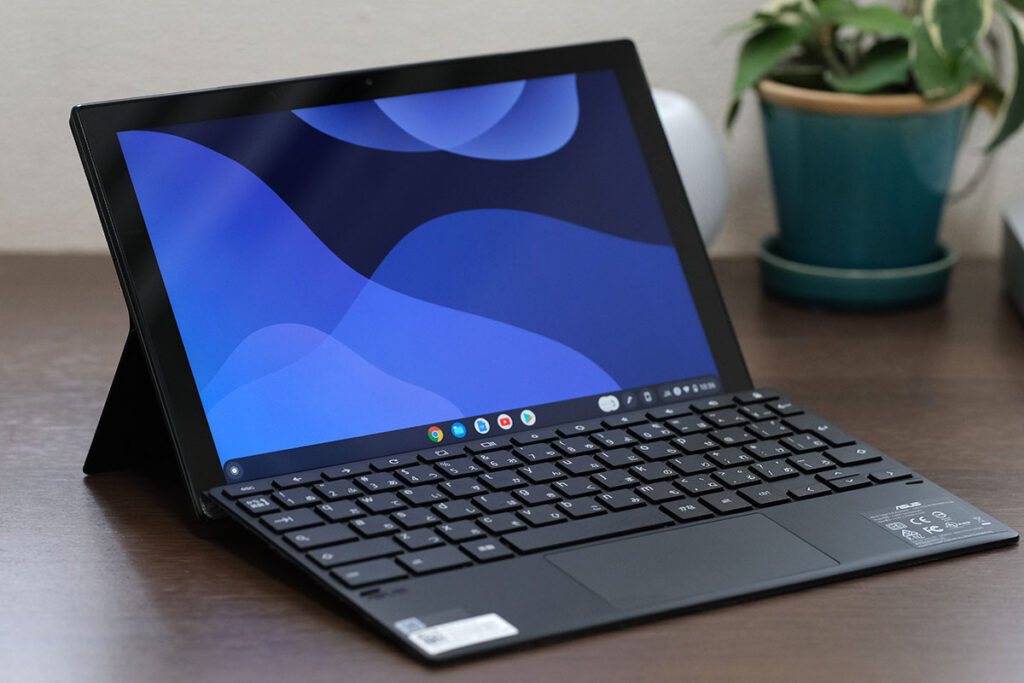 Chromebook Detachable CM3