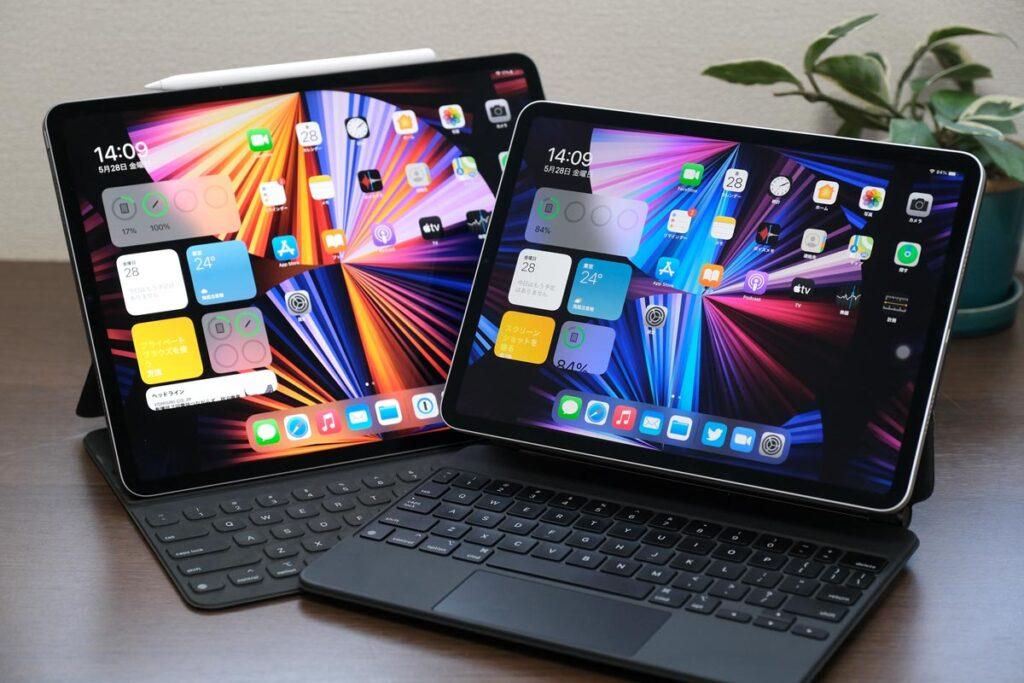 iPad Pro 12.9インチ・11インチ