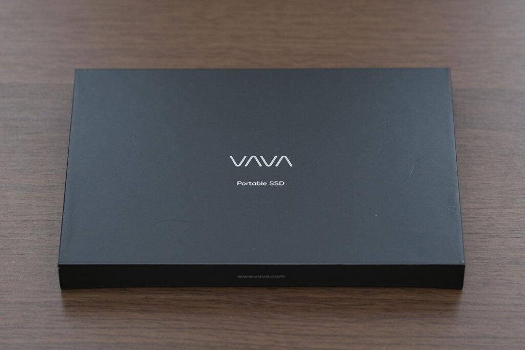 VAVA VA-UM003 パッケージデザイン